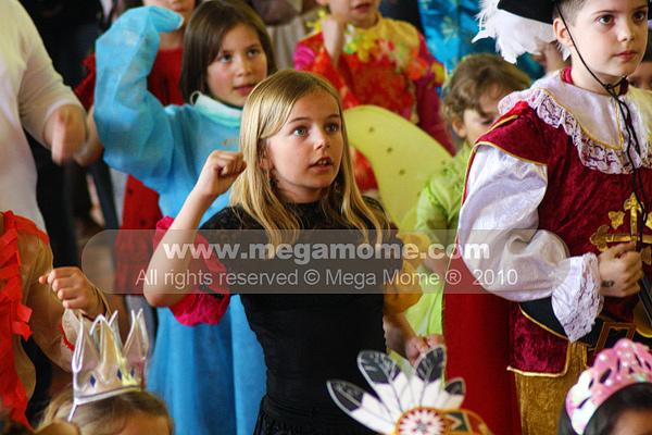 """Un Carnaval avec """"Le bal des enfants"""""""