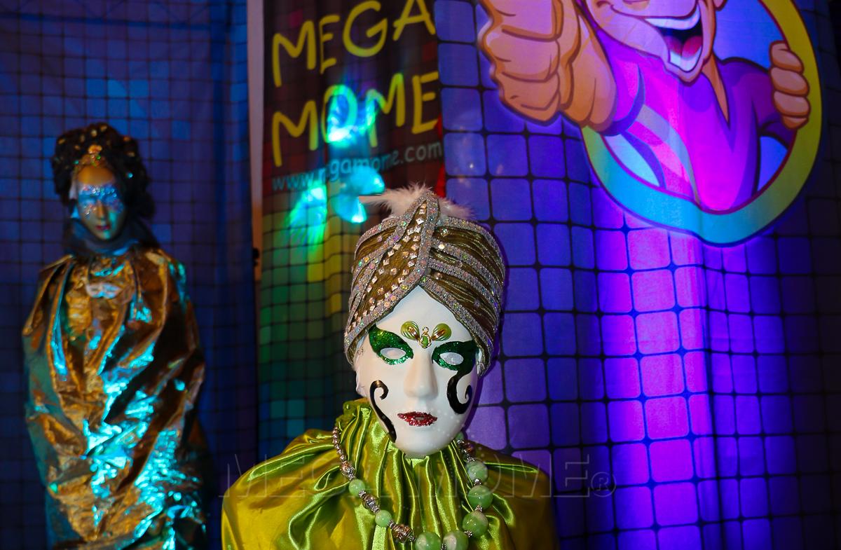 Fêter Carnaval avec un vrai bal pour enfants