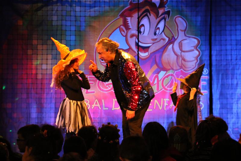 Le secret d'un Carnaval réussi