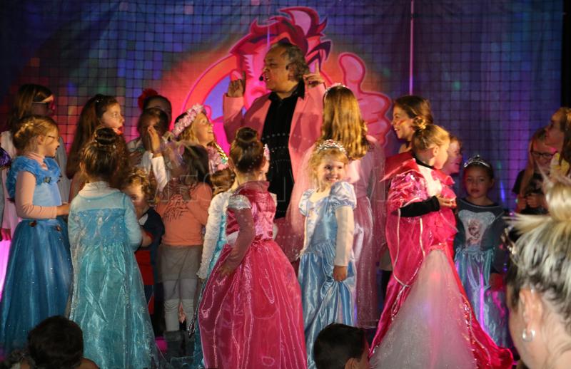 La tournée du Bal des Enfants continue durant les vacances de Printemps