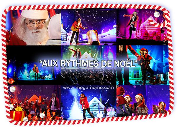2 spectacles enchanteurs pour Noël